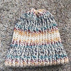 Accessories - Never worn knit winter hat